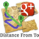 Autor of Distance From To